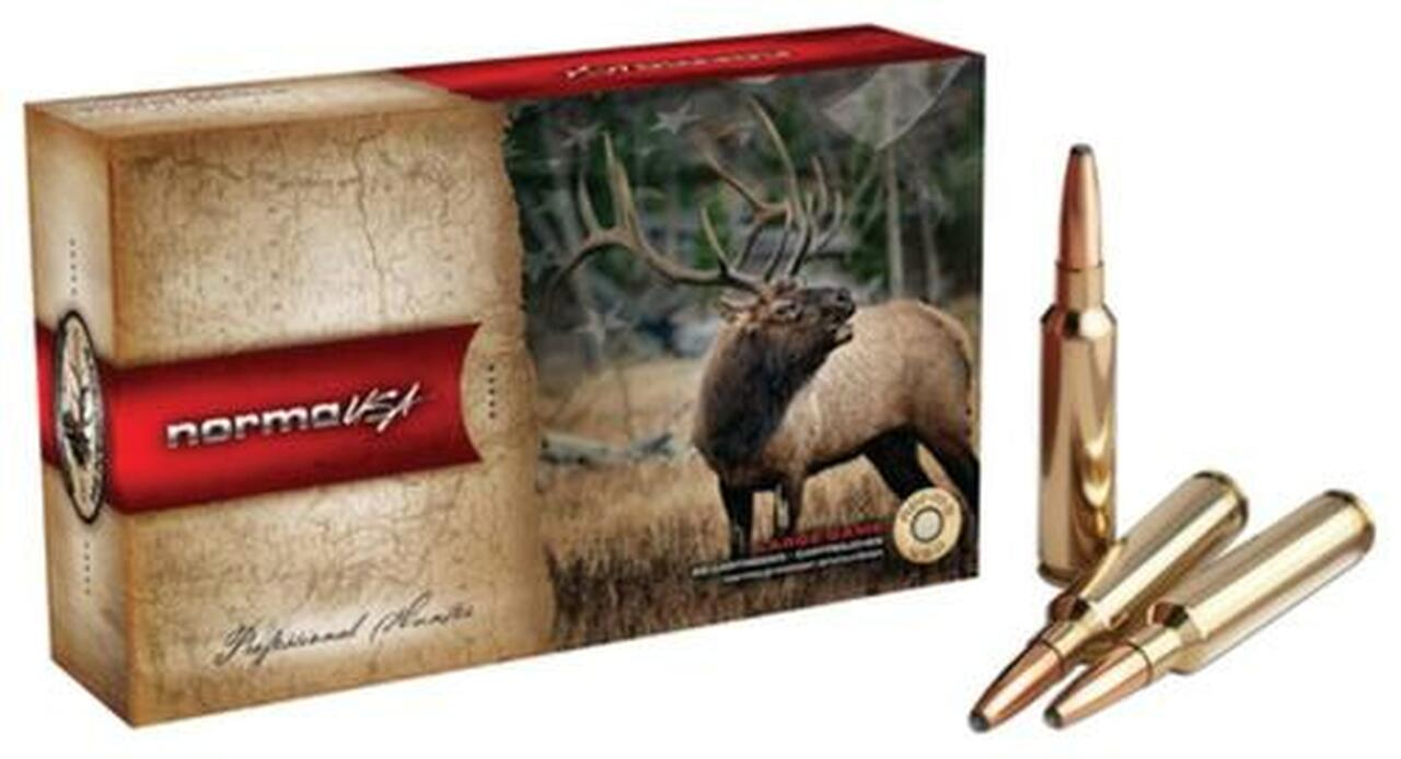 Image of Norma PH 6.5X284 Norma 130Gr, Golden Target, 20rd Box