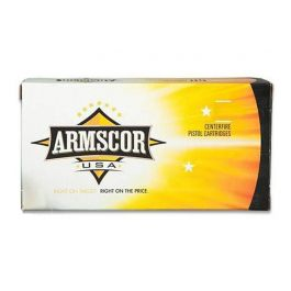 Image of Armscor 255 gr Lead .45 LC Ammo, 50/box - FAC45LC1N
