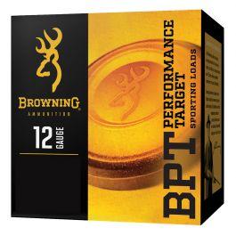 """Image of Browning BPT Target Load 2.5"""" 410 Gauge Ammo 8, 25/box - B193634128"""