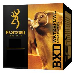 """Image of Browning BXD Waterfowl 3"""" 20 Gauge Ammo 3, 25 Rounds - B193412033"""