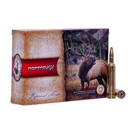 Image of Norma Ammunition American PH 100 gr Soft Point .257 Weatherby Mag Ammo, 20/box - 20166082