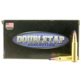 Image of DoubleTap Ammunition DT Hunter 150 gr Barnes Tipped TSX .300 Savage Ammo, 20/box - 300S150X