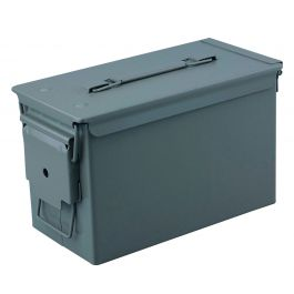 Image of Ranger Rugged Gear Reliant .50 Ammo Can, Green - RRG-1008-02