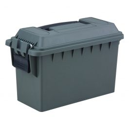 Image of Ranger Rugged Gear Reliant .50 Ammo Box, Green - RRG-1003-02