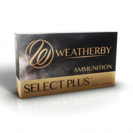 Image of Weatherby Select Plus 110 gr Hornady ELD-X .257 Weatherby Mag Ammo - H257110ELDX